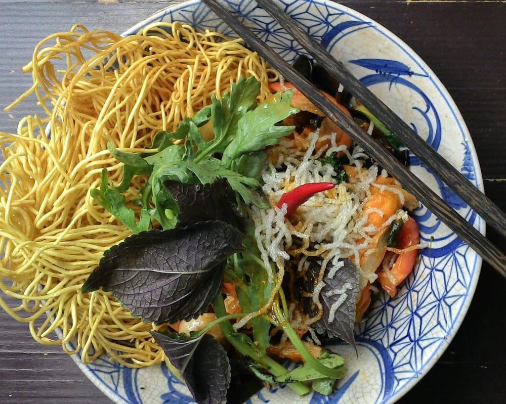 si an 67 foto e 161 recensioni cucina vietnamita rykestr 36 prenzlauer berg berlino. Black Bedroom Furniture Sets. Home Design Ideas