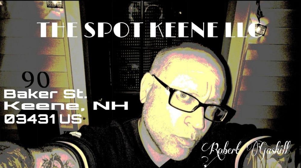 The Spot Keene LLC: 90 Baker St, Keene, NH