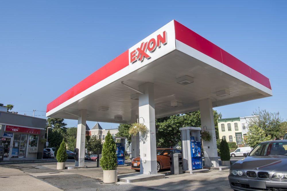 Metro Motor|Pennsylvania Ave Exxon