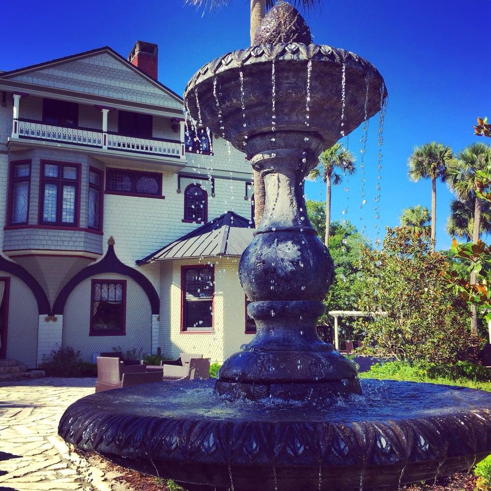 Stetson mansion 28 foto e 11 recensioni tour con for 2 case di storia in florida