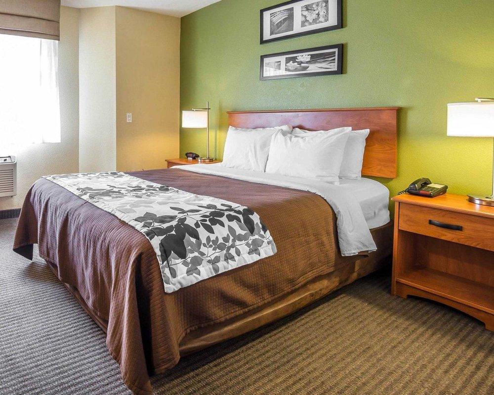 sleep inn 30 photos 11 reviews hotels 3440 s decker lake dr