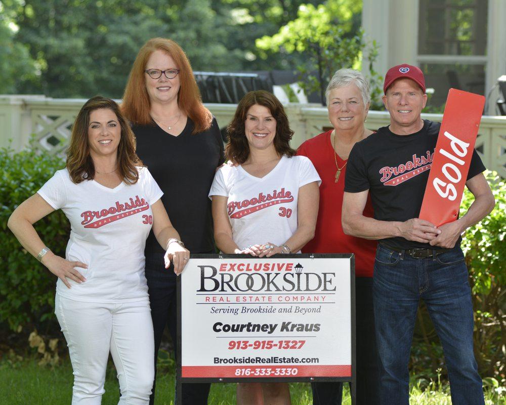 Brookside Real Estate Company
