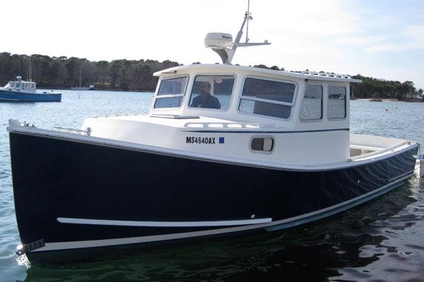 Jean marie fishing charters martha s vineyard guidade for Martha s vineyard fishing charters