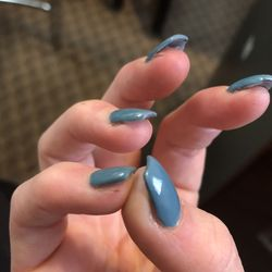 Photo Of Kelly S Nails Colorado Springs Co United States