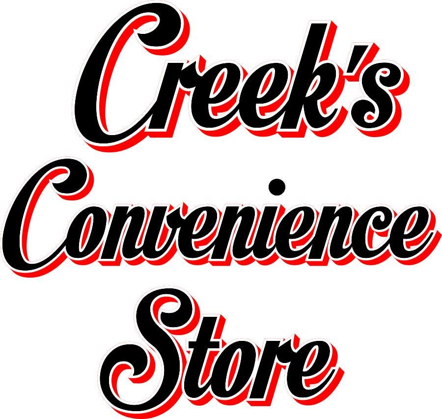 Creeks Convenience Store: 9010 Miller Rd, Swartz Creek, MI
