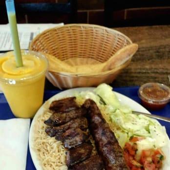 Bamiyan kabob 91 photos 107 reviews afghan 7760 for Afghan cuisine toronto