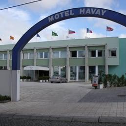 Motel Havay