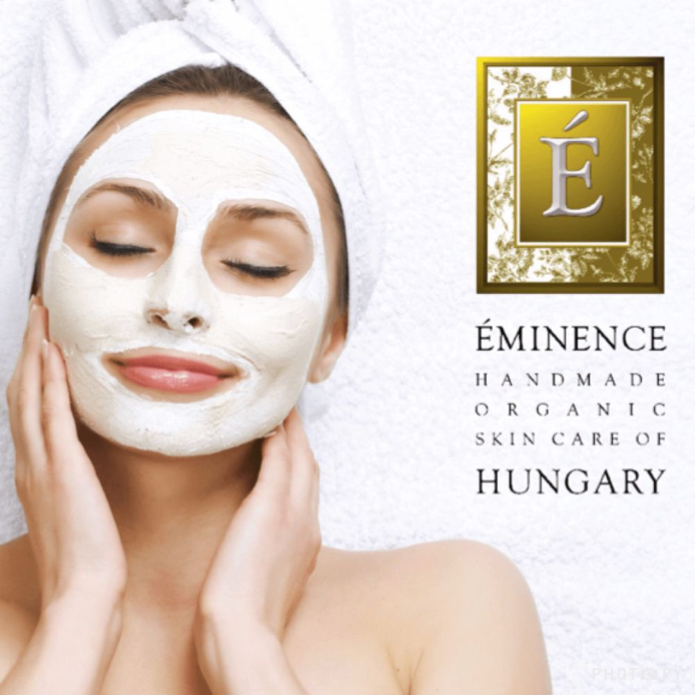 Eminence Organic Skincare Line Distributor - Yelp