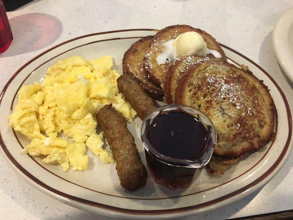 Sammy's Pancake House: 1206 N Mattis Ave, Champaign, IL