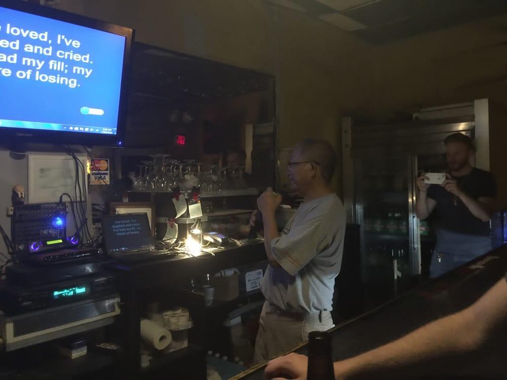 Photo of Golden Cicada Tavern - Jersey City, NJ, United States. Terry