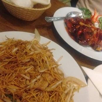 Vittoria Chinese Restaurant And Bar Birmingham