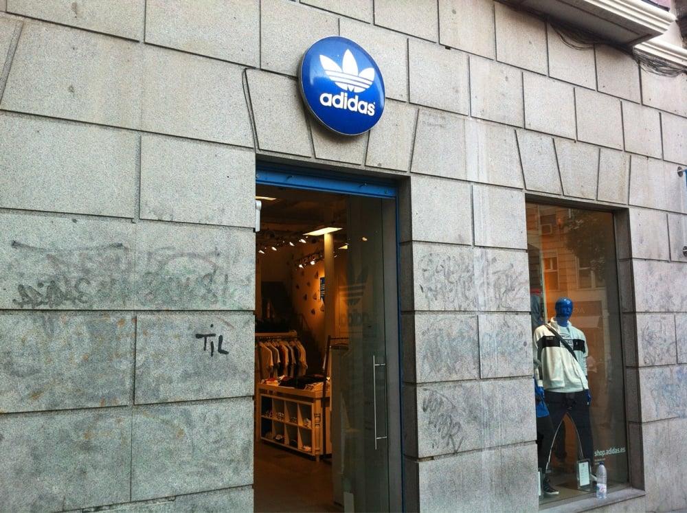Adidas Original Store