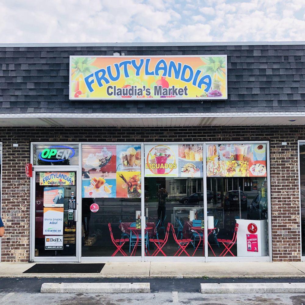 Frutylandia: 4330 Ringgold Rd, Rossville, GA