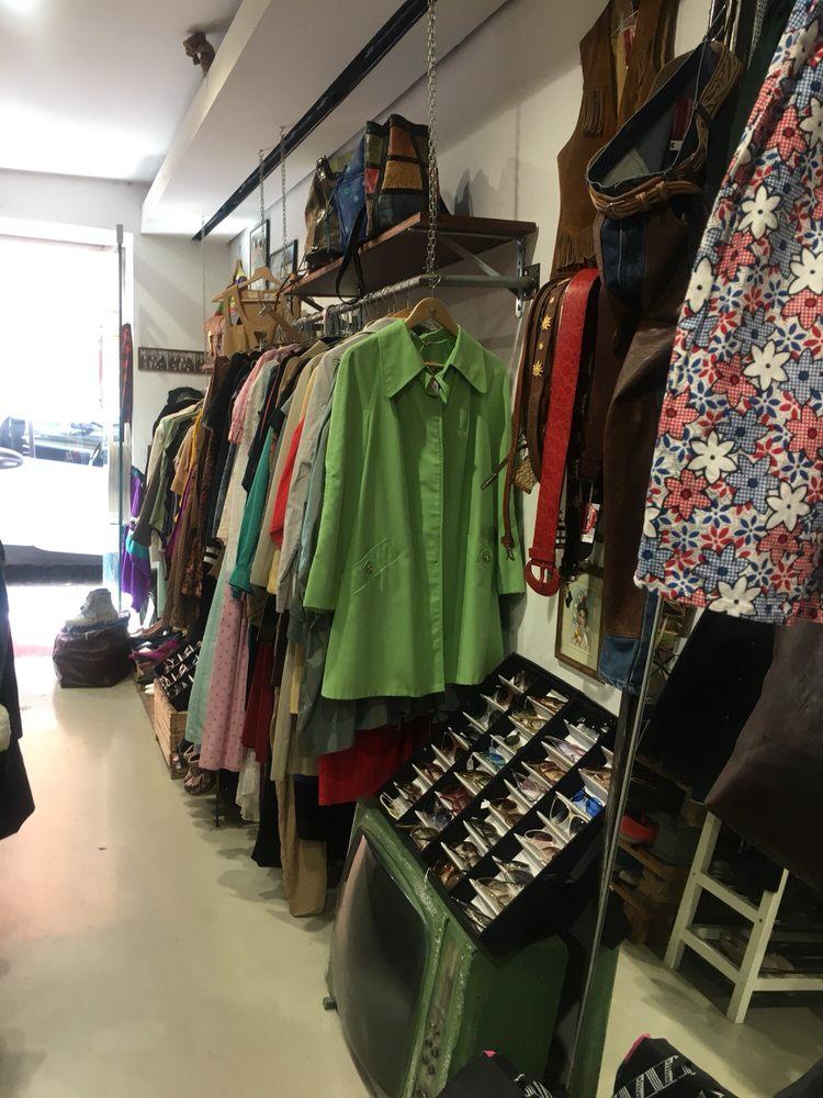 Twice Vintage Shop
