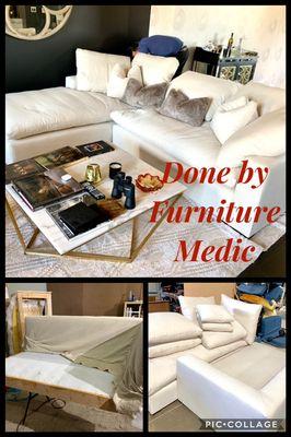 Furniture Medic By Restoration Team 3233 N San Fernando Rd Ste 3 Los