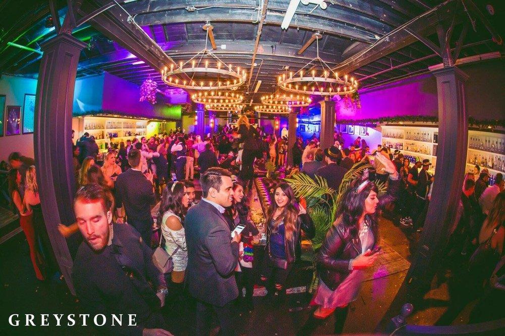 Greystone Lounge