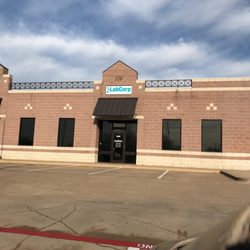 Labcorp Laboratory Testing 7801 Lakeview Pkwy Rowlett Tx