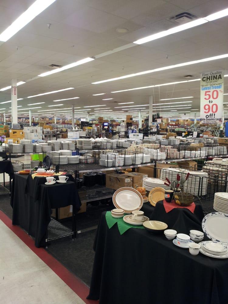 Kitchen Supply Stores Mesa Az