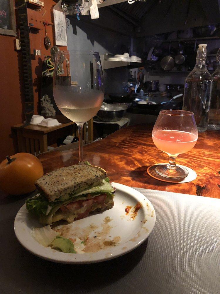 Papa Wheelies Pub: 1584 Reasor Rd, McKinleyville, CA