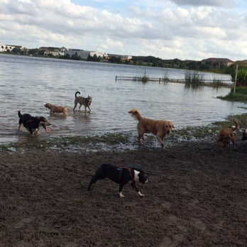 lake baldwin dog park