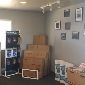 Photo Of American Mini Storage   Sierra Vista, AZ, United States. Great  Office