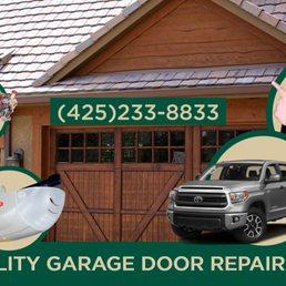 Beau Photo Of Ronu0027s Garage Door Repair   Bellevue, WA, United States. Garage Door