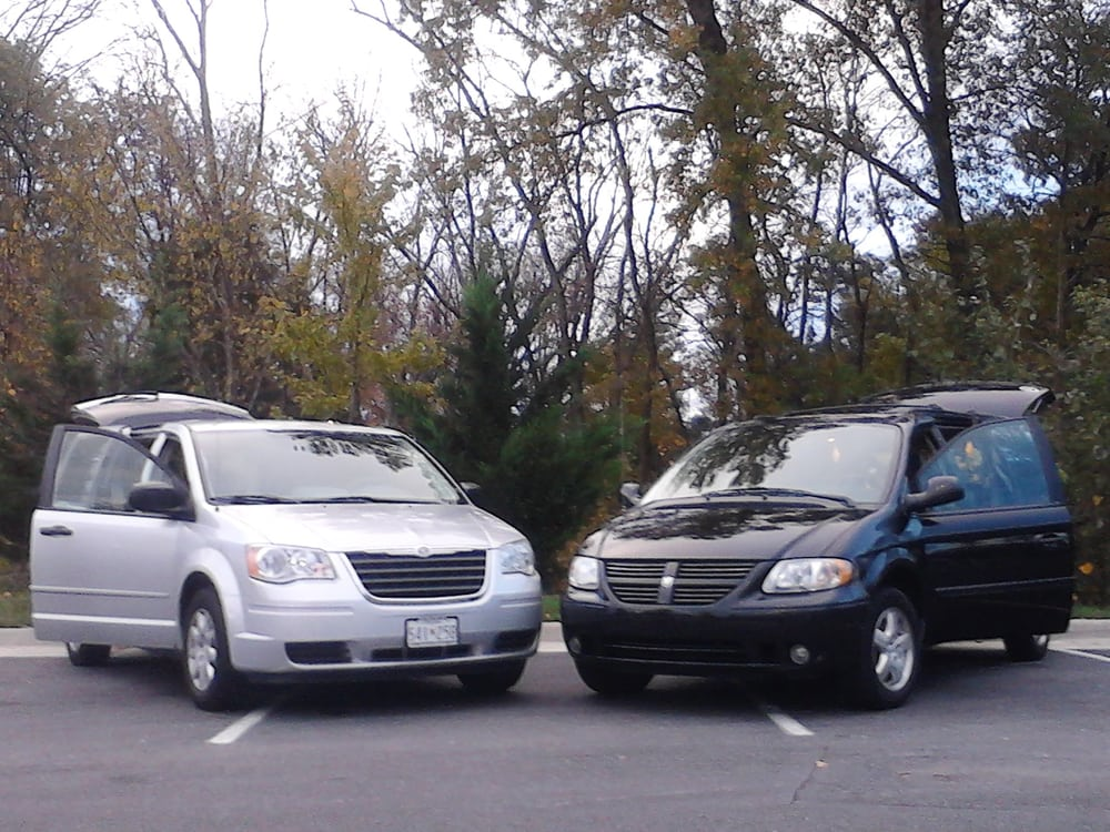 Airport Shuttle and Sedan Service: Montgomery County, Rockville, MD