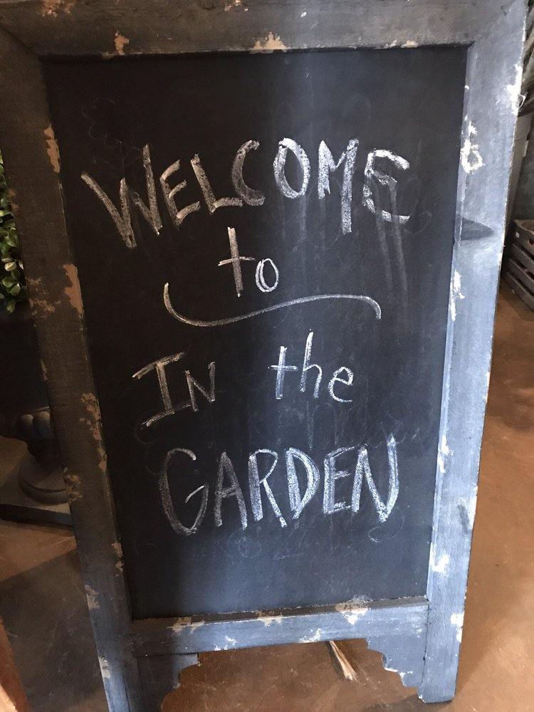In The Garden: 330 N Clay St, Bainbridge, GA
