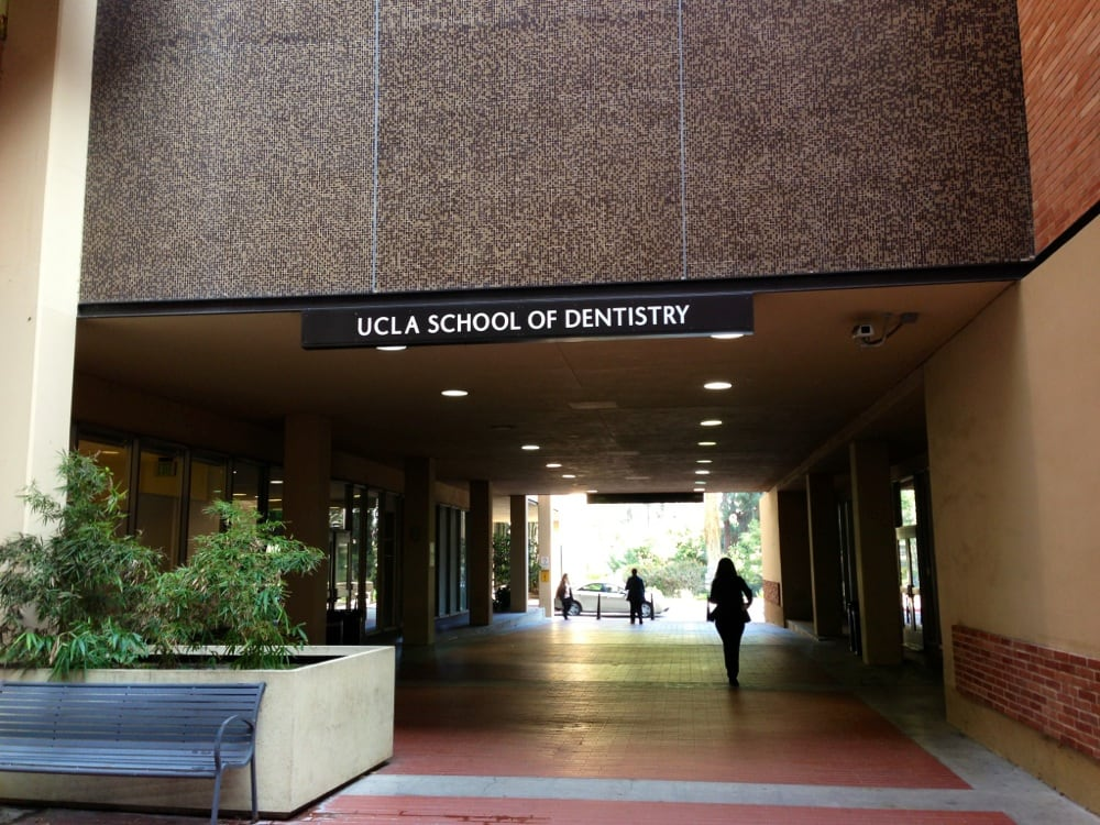 UCLA School Of Dentistry | Learn and Get it