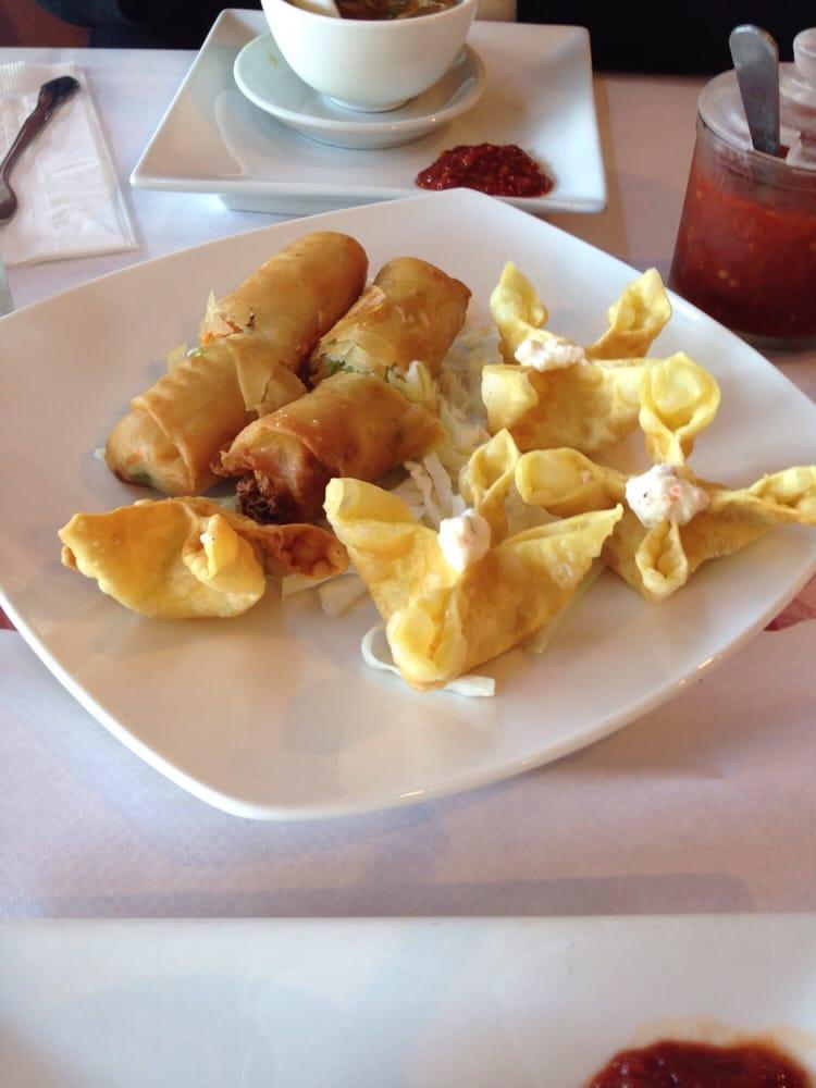Amy S Chinese Kitchen Cotati Ca