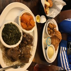 1 Busy Bee Cafe 672 Reviews Soul Food
