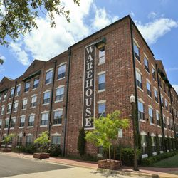 Photo Of Warehouse Factory Apartments At Northgate College Station Tx United States