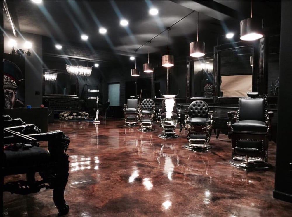 Daniel alfonso men s salon 71 photos 60 reviews men for The barbershop a hair salon for men