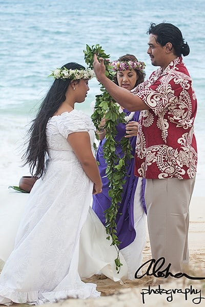 Photo Of Hawaiian Aloha Blessings Oahu Hi United States A Traditional