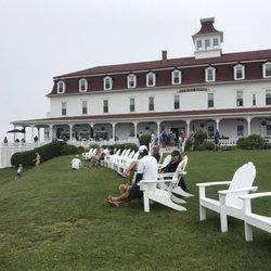 Photo Of Spring House Restaurant   Block Island, RI, United States ...