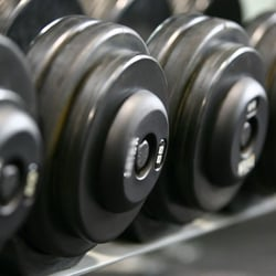 Fitness lady brandon ms