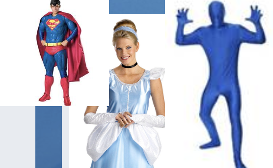 Theatrical Fantasy Discount Costumes: 5257 Park Blvd, Pinellas Park, FL