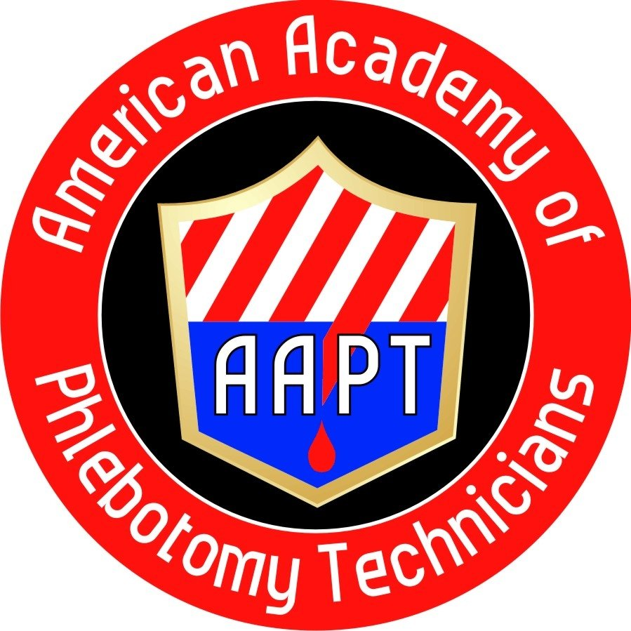 American Academy Of Phlebotomy Technicians Specialty Schools