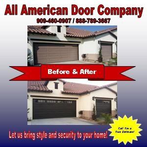 All American Door Company Riverside, CA Contractors Garage Doors   MapQuest