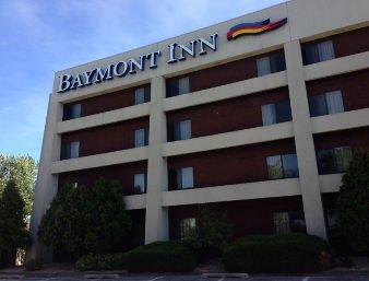 Baymont by Wyndham Davenport: 400 Jason Way Court, Davenport, IA