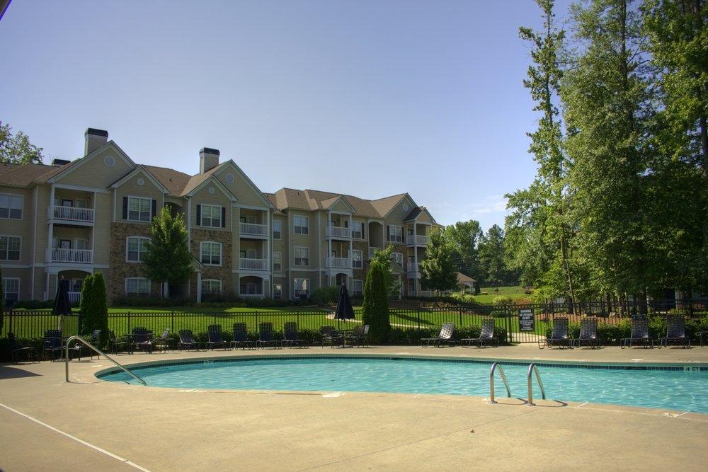 Wesley Providence Apartments Lithonia Ga