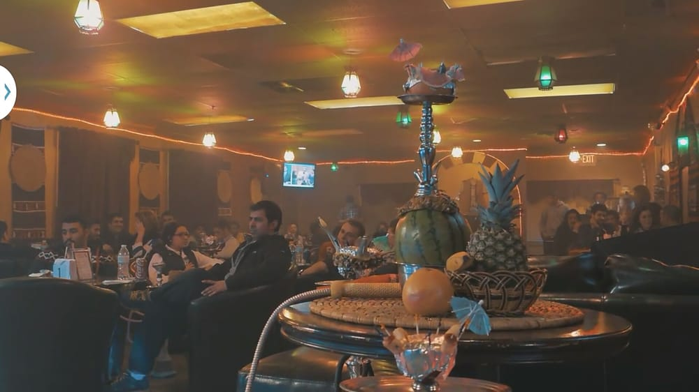 Sahara Hookah Lounge: 11137 Reading Dr, Cincinnati, OH