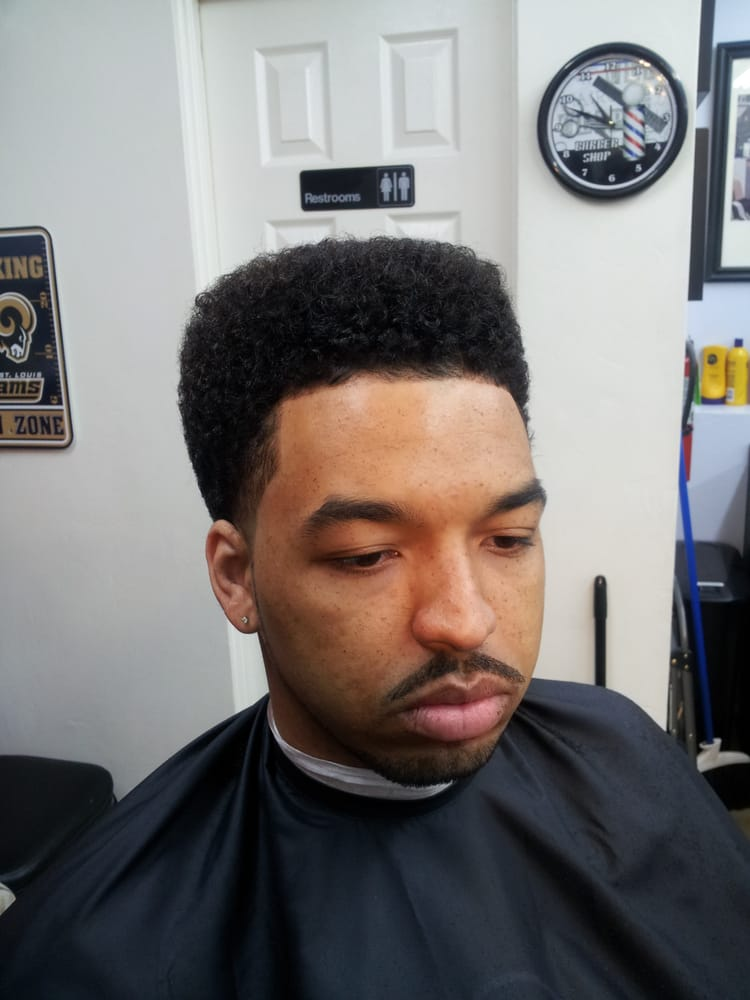 Swaggy P Hair Style Yelp