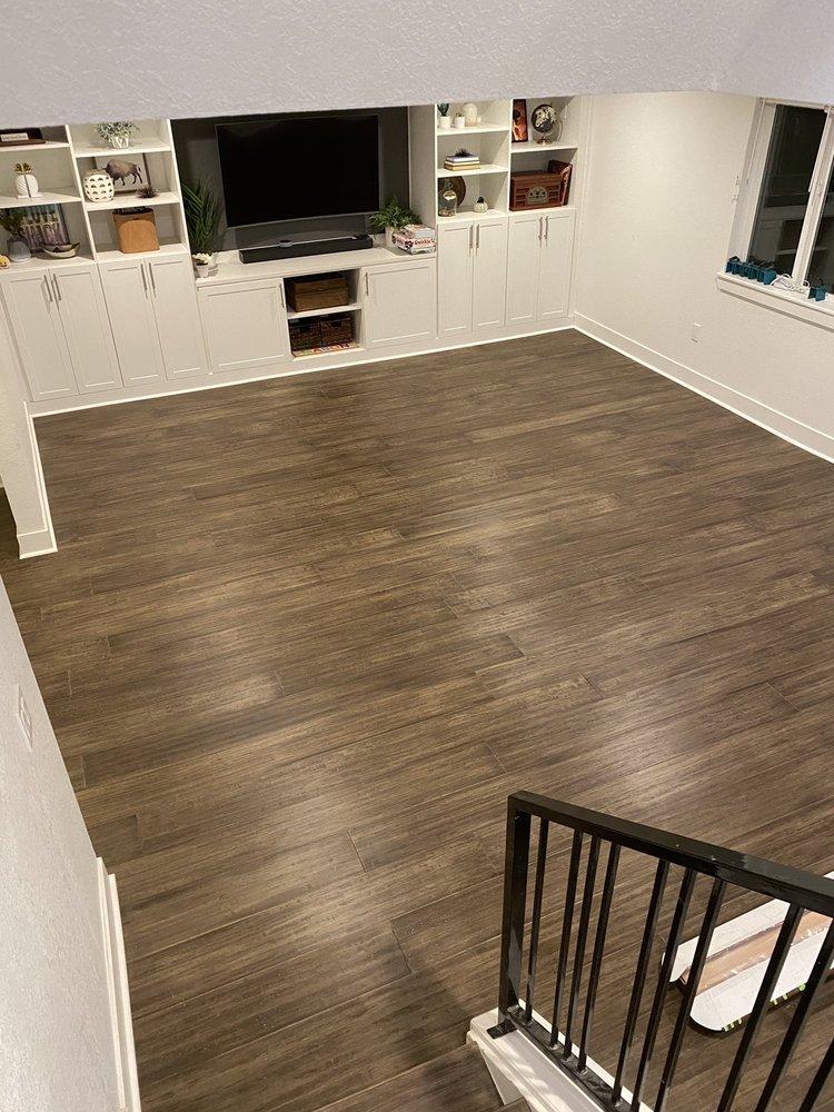 Floors By Tomorrow: Aurora, CO