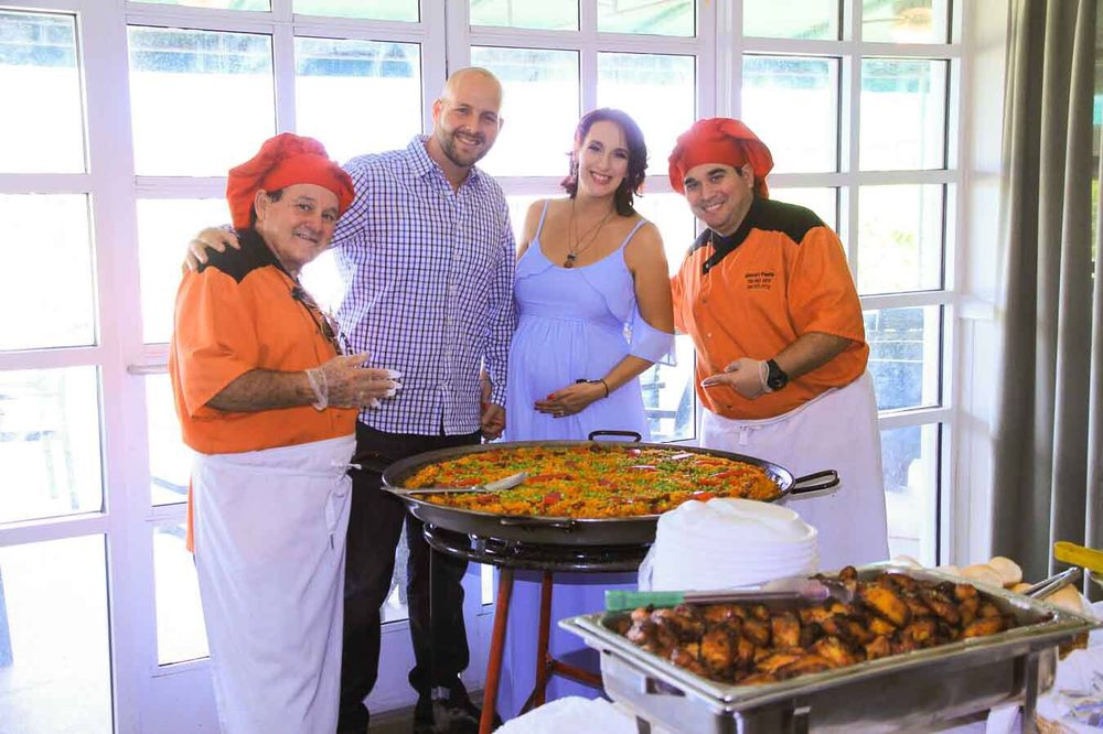 Garcia's Paella: Hialeah, FL