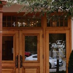 Rosemary Restaurant Sarasota Fl