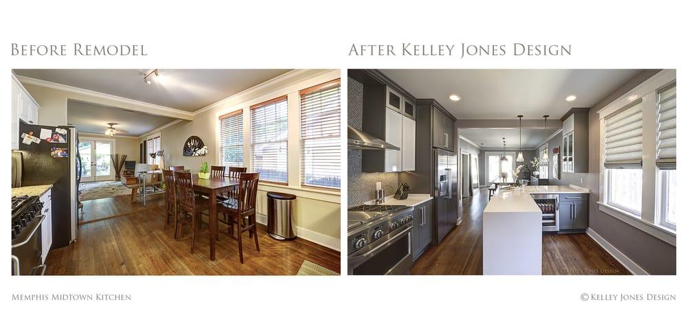 Kelley Jones Design