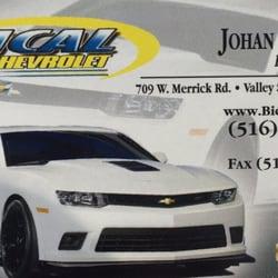 Bical Chevrolet - 53 Reviews - Auto Repair - 709 W Merrick Rd ...