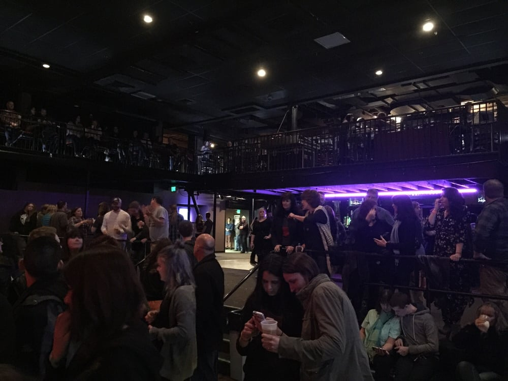 Knitting Events Near Me : The knitting factory photos music venues boise