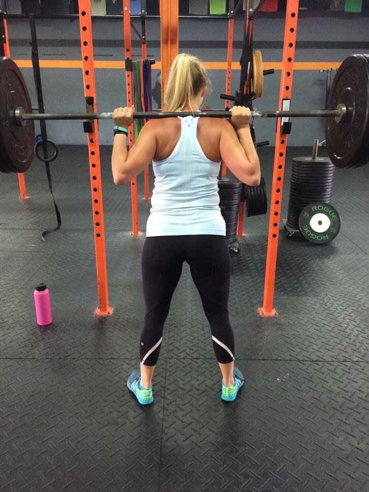 Ultimate CrossFit - 30 Photos & 10 Reviews - Gyms - 210 ...